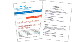 Nutrition Pathfinders Thumbnail