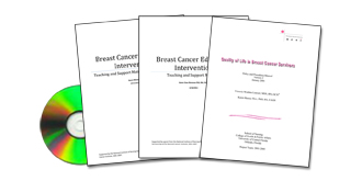 Breast Cancer Education Intervention (BCEI) Thumbnail