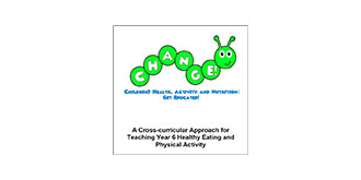 Children's Health, Activity and Nutrition: Get Educated! (CHANGE!) Thumbnail