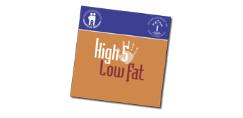 Parents As Teachers (PAT) High 5 Low Fat Program Thumbnail