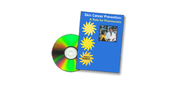 Project SUNWISE: Skin Cancer Prevention Counseling by Pharmacists Thumbnail