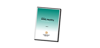 DINE Healthy: Diet Improvement Software Thumbnail