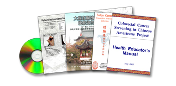 Colorectal Cancer Screening in Chinese Americans Project Thumbnail