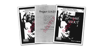 Project SHOUT (Students Helping Others Understand Tobacco) Thumbnail
